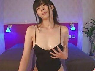 Saki aoyama in mamasans the oriental milf episode