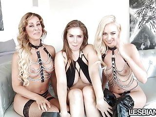 Pawg lena paul dp by milf cherie deville miniature lyra law