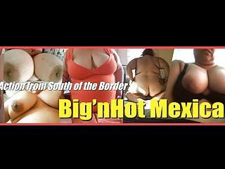 Mexicano Milf Big Ass-Milf Culona Mexicana
