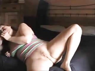 Non-professional milf butt stuffed on real homemade