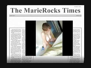 Marierocks, fifty milf - big o rocks town