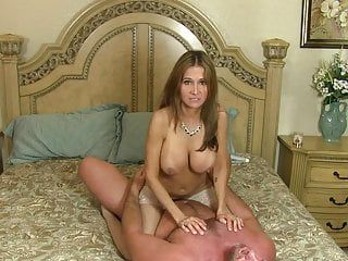 Incredible latin chick wife creampied by husbands most good ally
